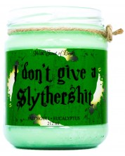 Ароматна свещ - I don't give a Slythershit, 212 ml
