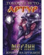 Артур - част 2: Мерлин. Жрецът на друидите