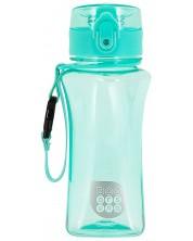 Бутилка за вода Ars Una - Тюркоаз, 350 ml -1