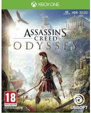 Assassin's Creed Odyssey (Xbox One) -1