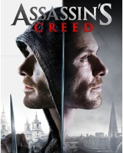 Assassin's Creed 3D (Blu-Ray) -1
