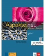 Aspekte neu B2 Lehrbuch ohne DVD -1