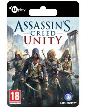 Assassin's Creed Unity (PC) - digital
