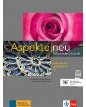 Aspekte neu B2 Arbeitsbuch mit Audio-CD -1