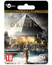 Assassin's Creed Origins - Gold Edition (PC) - digital