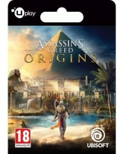Assassin's Creed Origins (PC) - digital