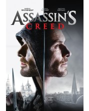 Assassin's Creed (DVD) -1
