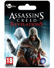 Assassin's Creed: Revelations (PC) - digital
