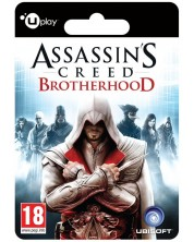 Assassin's Creed: Brotherhood (PC) - digital