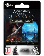 Assassin's Creed Odyssey Season Pass (PC) - digital
