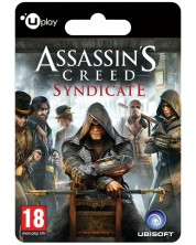Assassin's Creed: Syndicate (PC) - digital