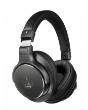 Безжични Слушалки Audio-Technica - ATH-DSR7BT, High-Resolution, Pure Digital -1