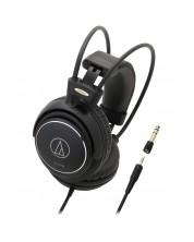 Слушалки Audio-Technica ATH-AVC500 - черни -1