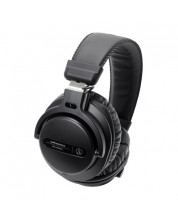 Слушалки Audio-Technica - ATH-PRO5X, черни -1