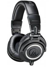 Слушалки Audio-Technica ATH-M50X - черни -1