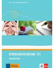 Aussichten A1 Intensivtrainer Kurs- und Selbstlernmaterial -1