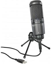 Микрофон Audio-Technica AT2020USB + -1