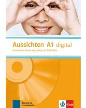 Aussichten A1 digital DVD-ROM -1
