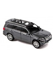 Авто-модел Mercedes-Benz GL 500 2012 - Obsidian Black -1