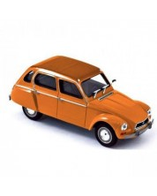 Авто-модел Citroën Dyane 1974  Orange 1:43 -1