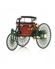 Авто-модел Benz Patent-Motorwagen 1886 -1