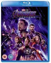 Avengers: Endgame (Blu-Ray) -1