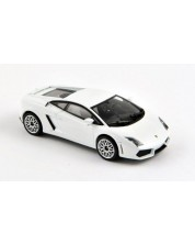 Авто-модел Lamborghini Gallardo LP560-4 2009 White -1