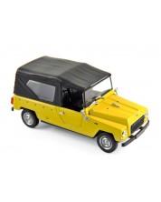 Авто-модел Renault Rodeo 1972 - Yellow
