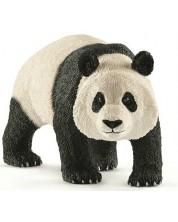 Фигурка Schleich Азия и Австралия – Гигантска панда - мъжка