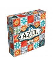 Натолна игра Azul, семейна, БГ правила