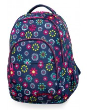 Ученическа раница Cool Pack Basic Plus - Hippie Daisy