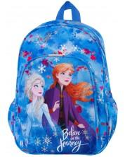Раница за детска градина Cool Pack Toby - Frozen 2