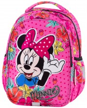 Ученическа раница Cool Pack Joy S - Minnie Mouse Tropical