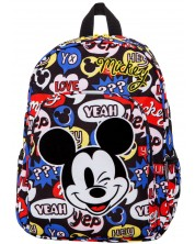 Раница за детска градина Cool Pack Toby - Mickey Mouse