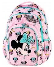 Ученическа раница Cool Pack Spark L - Minnie Mouse Pink