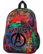 Раница за детска градина Cool Pack Toby - Avengers