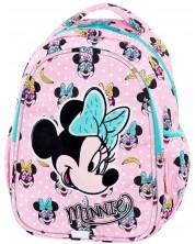 Ученическа раница Cool Pack Joy S - Minnie Mouse Pink