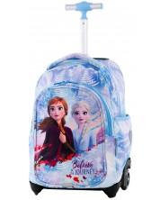 Раница на колелца Cool Pack Jack - Frozen 1