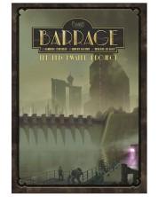 Разширение за настолна игра Barrage -The Leeghwater Project -1