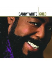 Barry White - Gold (2 CD)