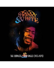 Barry White - The Complete 20th Century Records Singles (1973-1979) (3 CD)