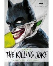 Batman: The Killing Joke (DC Comics Novel)