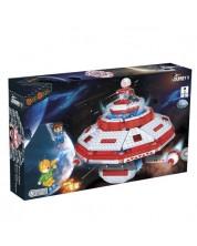 Конструктор BanBao Journey V - Космическа станция