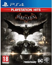 Batman: Arkham Knight (PS4) -1