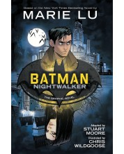 Batman Nightwalker (The Graphic Novel) -1