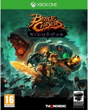 Battle Chasers Nightwar (Xbox One)