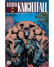 Batman: Knightfall Vol. 1 (25th Anniversary Edition)