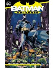 Batman: Universe