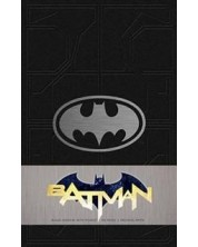 Batman Ruled Journal -1