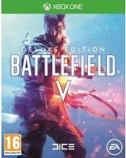 Battlefield V Deluxe Edition (Xbox One) -1